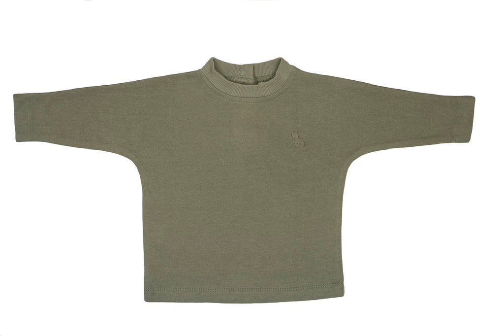 Forest Bambino Sweater