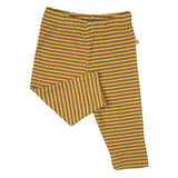 Ochre Signature Stripes Leggings