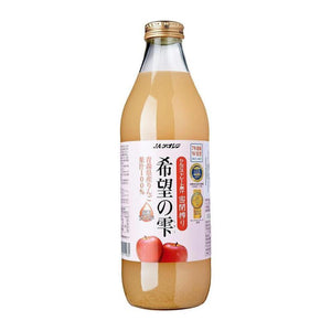 JA AOREN 100% Apple Juice 1L - TokyoMarketPH