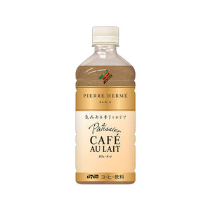 PIERRE HERME Cafe Au Lait 500ml