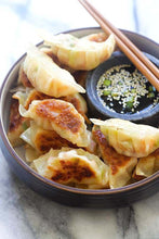 Load image into Gallery viewer, Japanese Gyoza - TokyoMarketPH