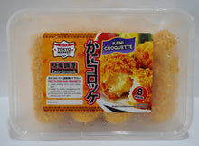 Load image into Gallery viewer, Kani Croquette 8pcs - TokyoMarketPH