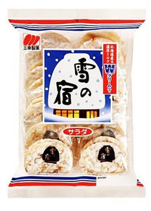 Sanko Rice Cracker Yuki-No-Yado - TokyoMarketPH