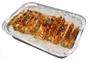Tori Chicken Teriyaki Tray - TokyoMarketPH