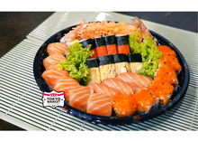 Load image into Gallery viewer, TMP SUSHI PLATTER