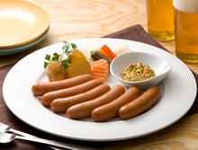 Load image into Gallery viewer, Japanese Sausage 500g