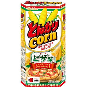 HOUSE Tongari Corn Pizza 75g
