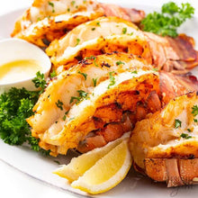 Load image into Gallery viewer, US Maine Lobster Tail (24 oz : 4-5pcs) - TokyoMarketPH
