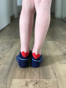Love Socks Kids (1-10ans)