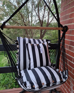 Salon Chair Hammock (4 piece)
