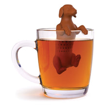 Load image into Gallery viewer, Tea Infuser - Dog