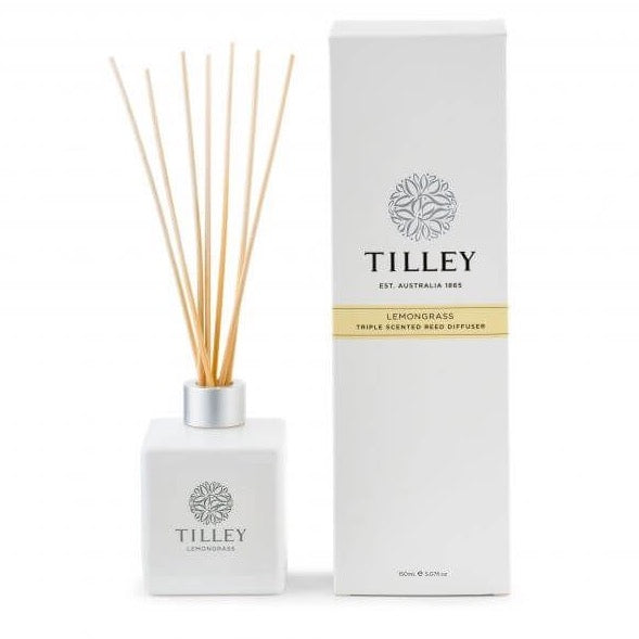 Tilley - Diffuser - Lemongrass 150mL