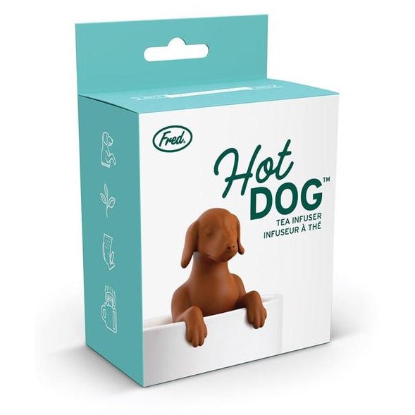 Tea Infuser - Dog