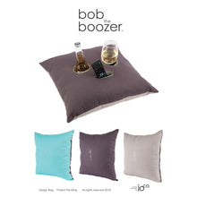 Load image into Gallery viewer, Bob The Boozer Cushion