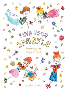 Find Your Sparkle