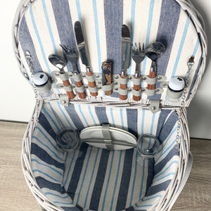 Picnic Basket - 2 person