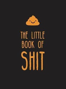 Little Book Of Shit