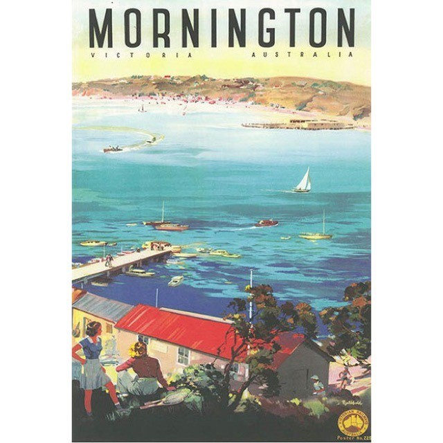 Mornington - Small