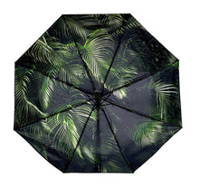 Load image into Gallery viewer, Compact Umbrella - Palm