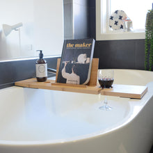 Load image into Gallery viewer, Relax-a-Mate Bath Caddy