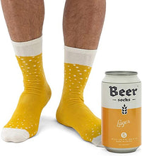 Load image into Gallery viewer, Beer Socks - Lager