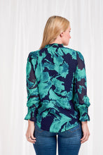 Load image into Gallery viewer, Printed Blouse
