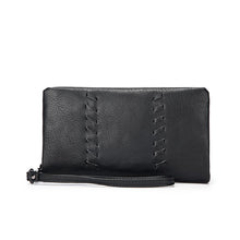 Load image into Gallery viewer, Black Caviar - Sky Wallet - Black