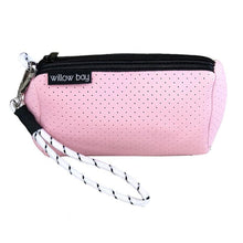Load image into Gallery viewer, Wristlet Neoprene Pink