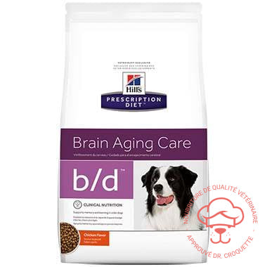 Prescription Diet Canine b/d