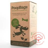 Bag Biodegradable PoopBags Roll / 15