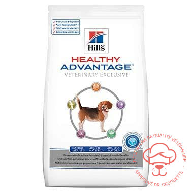 Healthy Advantage canin mature - DrCroquette