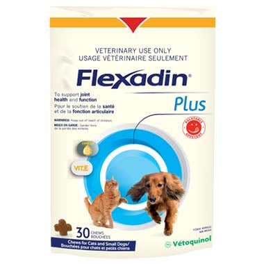 Flexadin Plus - DrCroquette