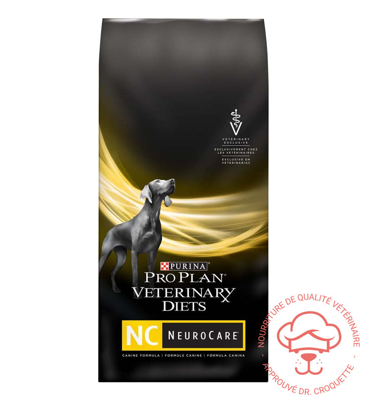 PVD Formule NC Neurocare canin sac - DrCroquette