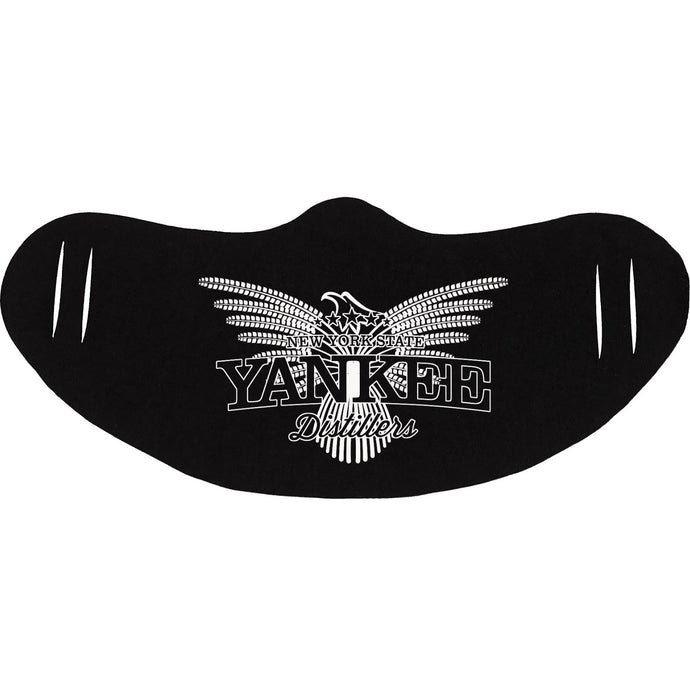 Yankee Distillers Cotton Face Mask
