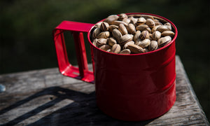 Load image into Gallery viewer, Roasted Salted Turkish Pistachios