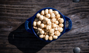 Load image into Gallery viewer, Roasted Hazelnuts