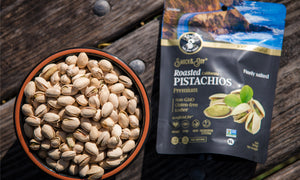 Load image into Gallery viewer, Roasted Salted Pistachios