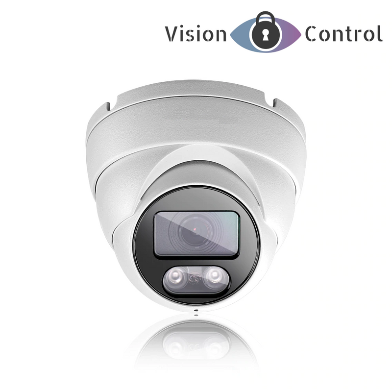 5MP Wide Angle Camera | Facial Recognition | Audio | Night Vision