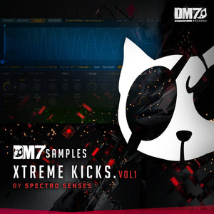 XTREME KICKS VOL. 1 BY SPECTRO SENSES