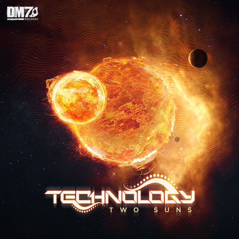 #DM7011 | TECHNOLOGY - TWO SUNS