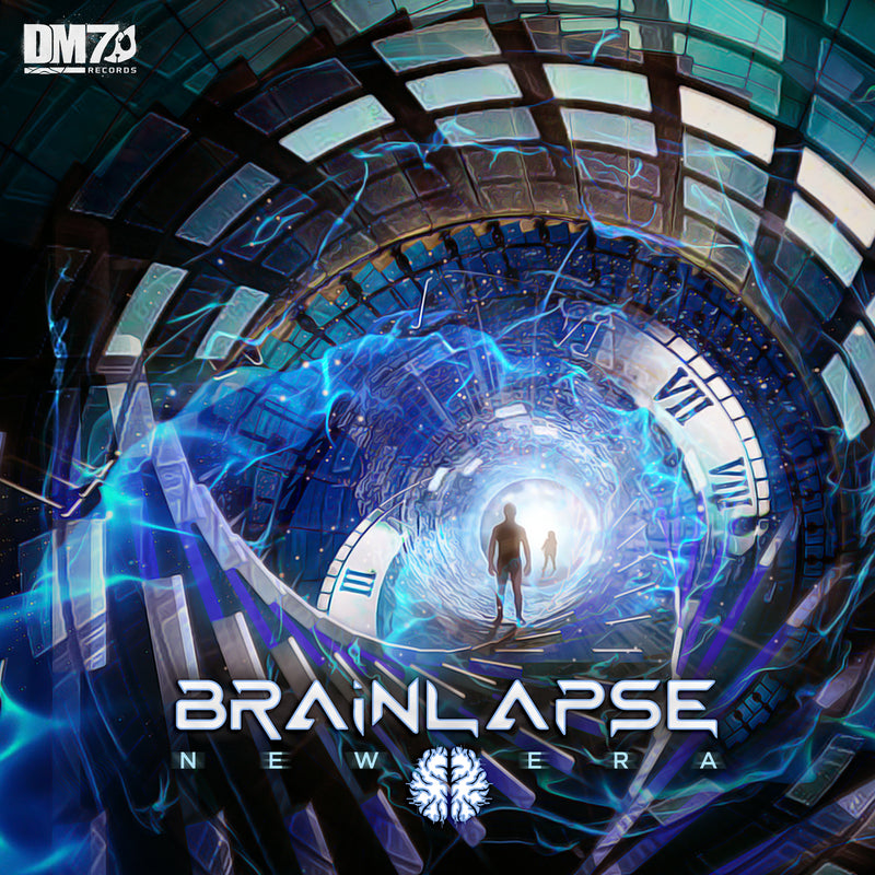#DM7015 | BRAINLAPSE - NEW ERA