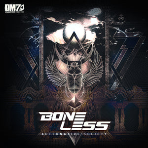 #DM7023 | BONELESS - ALTERNATIVE SOCIETY