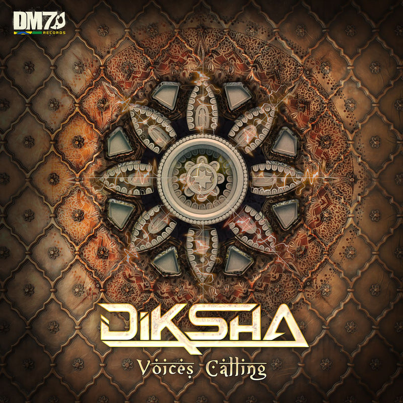 #DM7004 | DIKSHA - VOICES CALLING