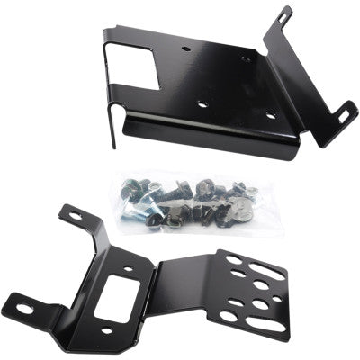 Winch Mount For RZR 900 1000 & General - Trailsport Motors