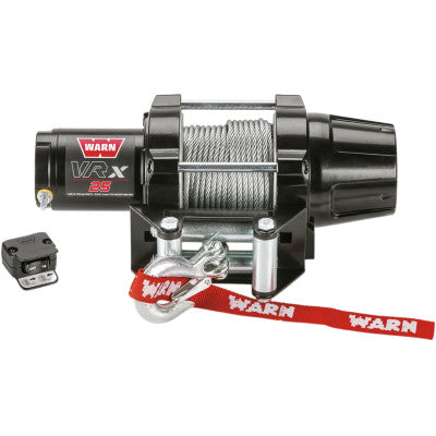 WARN WINCH VRX 25 - Trailsport Motors