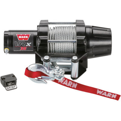 WARN WINCH VRX 35 - Trailsport Motors