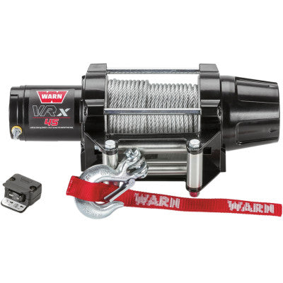 WARN WINCH VRX 45 - Trailsport Motors