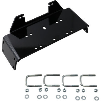 Winch Mount Kit For Polaris Ranger 700/800/General - Trailsport Motors