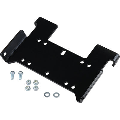 Winch Mount For Honda Pioneer 1000 - Trailsport Motors