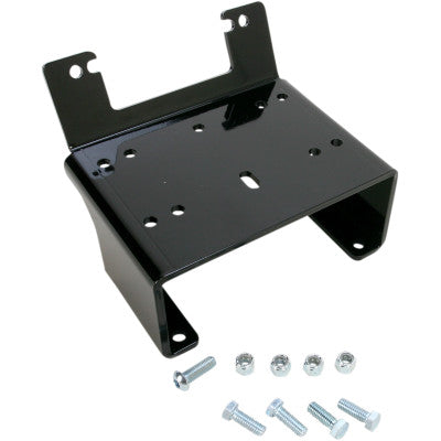 Winch Mount For Kawasaki Teryx 800 - Trailsport Motors